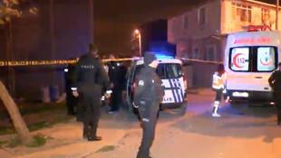 İstanbul'da vahşet evi: Karısını ve çocuklarıın öldürdü !