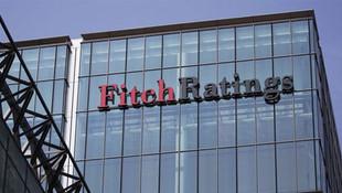 Fitch 20 Türk bankasının notunu düşürdü
