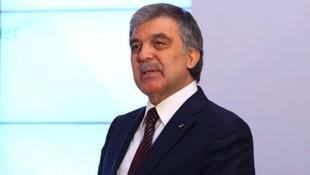 Abdullah Gül'e naylon fatura suçlaması