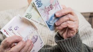 150 bin emekliye seyyanen zam geliyor