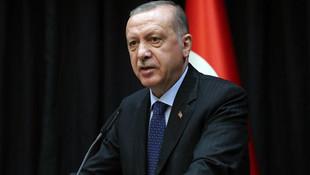 Erdoğan açıkladı; önce İş Bankası şimdi de Şişe Cam