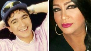Ünlü şarkıcı cinsiyet değiştirdi