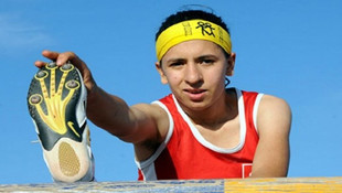 Milli atlet Gurbet Damar intihar etti