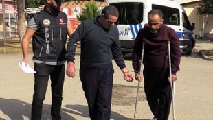 Uyuşturucu operasyonundan Suriyeli çıktı