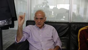 Ahmet Çakar: Fenerbahçe'yi kutluyorum