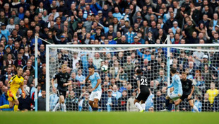 Manchester City farka koştu !