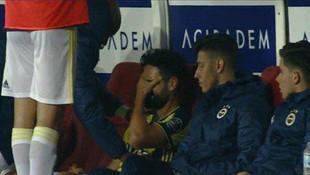 Fenerbahçe'ye Mehmet Ekici şoku !