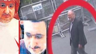 Cemal Kaşıkçı cinayetinde ''dublör'' detayı