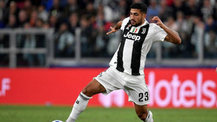 Juventus açıkladı: Emre Can'ın durumu...