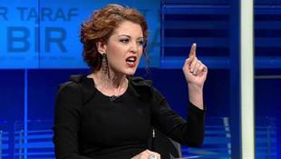 Nagehan Alçı, Andımız kararı için Danıştay'ı darbecilikle suçladı