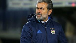 Fenerbahçe'de 'Kocaman' pişmanlık