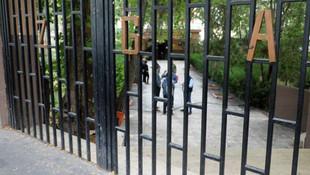 Lise bahçesinde kan döküldü: 4 yaralı