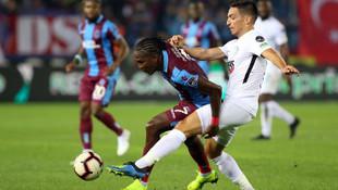 Trabzonspor - Erzurumspor: 0-0