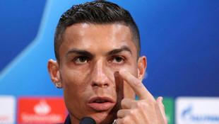 Ronaldo: Yalan söylemiyorum, davayı kazanacağız !