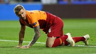 Galatasaray'da Serdar Aziz müjdesi ! Schalke maçında...