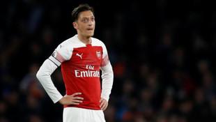 Mesut Özil'in minik arkadaşı hayatını kaybetti