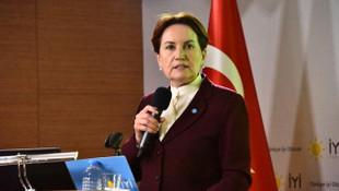 İYİ Parti'de 2 kurucu istifa etti