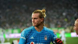 Fenerbahçe'nin yeni transferinden Karius'a şok küfür !