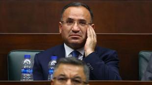 Erdoğan konuşurken ağlayan Bozdağ, o anları anlattı