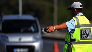 Dikkat ! Trafik cezaları zamlandı ! İşte yeni zamlı cezalar...