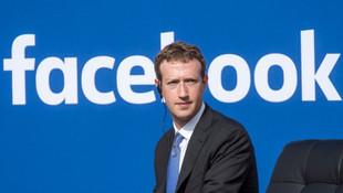 Facebook'a komik ceza