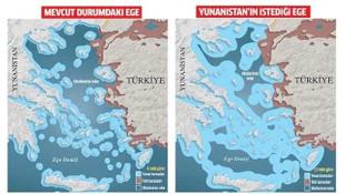 ''Lozan biterse Ege adalarını geri isteriz''