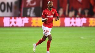 Guangzhou Evergrande Talisca'yı bonservisiyle birlikte aldı