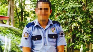 Polis otosunda iğrenç olayda şoke eden savunma