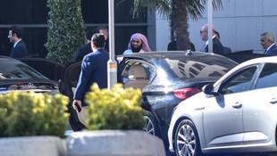 İstanbul'a gelen Suudi Başsavcı'dan kritik görüşme
