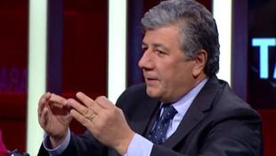 Mustafa Balbay: ''Yeni havalimanının adı Erdoğan olacak''