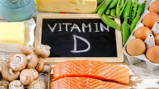 D Vitamini Eksikliği Belirtileri