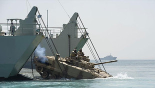 Suudi Arabistan'dan askeri tatbikat açıklaması