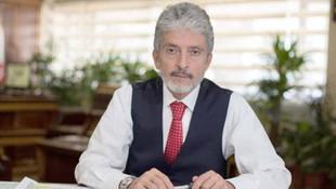 Mustafa Tuna'dan, Melih Gökçek'e 15 milyon TL'lik suçlama