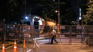 İstanbul'da başkonsolosluğu'na giden ünlü gazeteciden haber alınamıyor