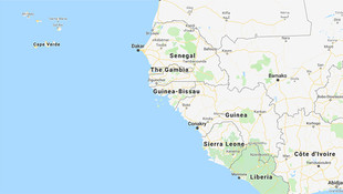 Tekne battı: 60 göçmen kayıp