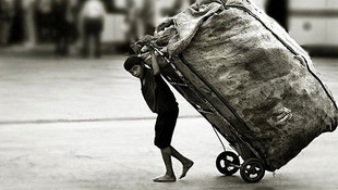 Türkiye ''çocuk yoksulluğunda'' da zirvede
