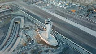 İstanbul Havalimanı'nın açılışı Avrupa ve Rus basınında