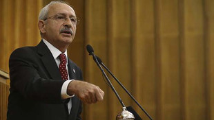 Kılıçdaroğlu'ndan Erdoğan'a referandum teklifi