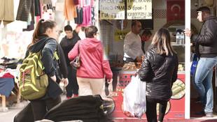 Bu da kur turizmi ! Edirne'ye alışveriş turları başladı