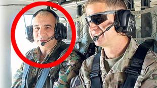 104 askerimizin katili YPG'nin 2 numarası oldu