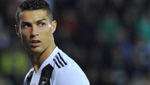 Ronaldo'dan Messi açıklaması: Sadece ikimiz...