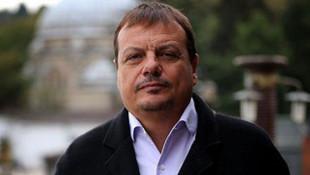 Ergin Ataman: 5 yabancı kuralının yeterli olmadığını düşünüyorum