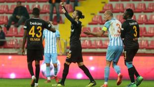 Kayserispor 6 - 1 Pazarspor (Ziraat Türkiye Kupası)