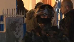 Okmeydanı'nda DHKP-C operasyonu