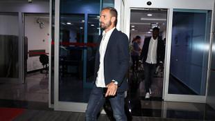 Roberto Soldado Beşiktaş'a teklif edildi
