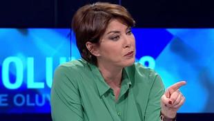 Şirin Payzın CNN Türk'ten ayrıldı