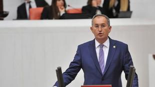 CHP'den Cengiz İnşaat'la ilgili sürpriz idddia