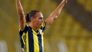 Frey: ''Fenerbahçe, beklentilerimi aştı bile''