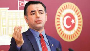 Erdoğan, ''İnönü'nün elinde ABD Bayrağı var'' dedi ama...
