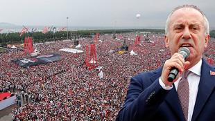Muharrem İnce İstanbul için aday olacak mı ?